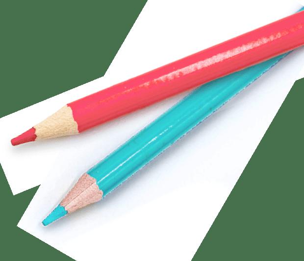 鉛筆の背景画像