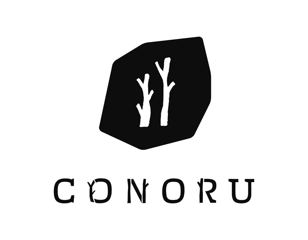 CONORU ロゴの画像