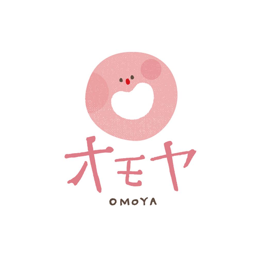omoya ロゴの画像