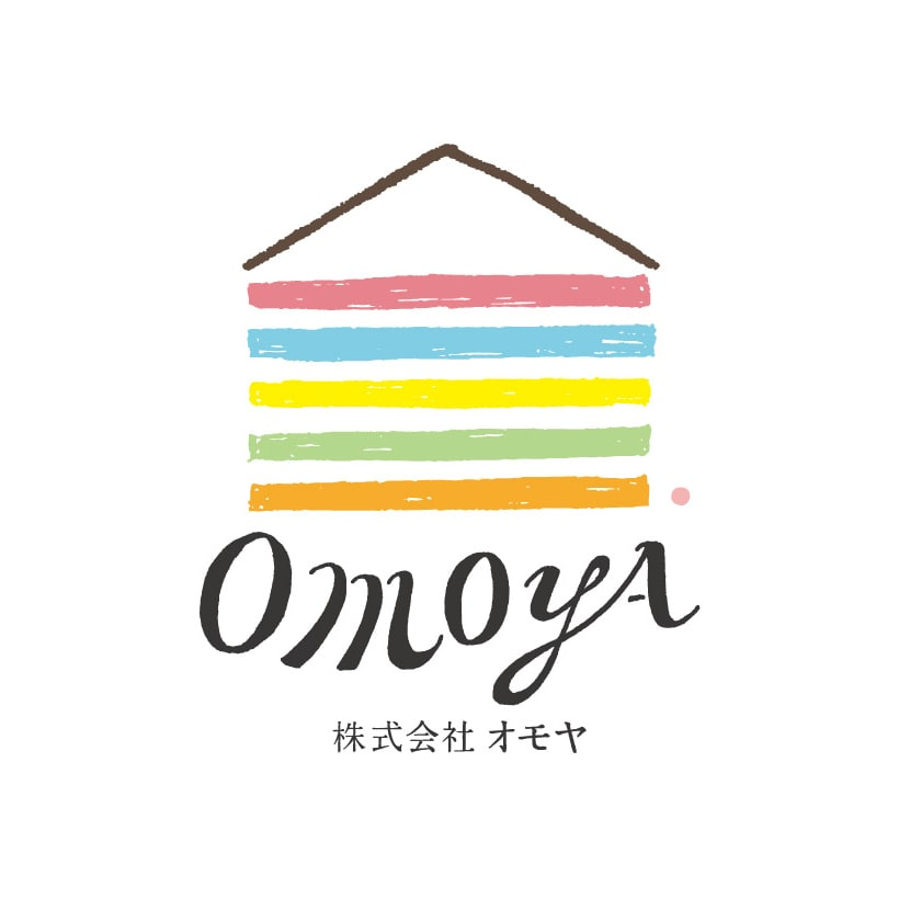 omoya group ロゴの画像